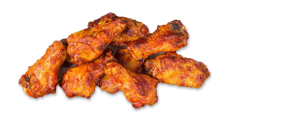 Hot'n'Spicy Wings