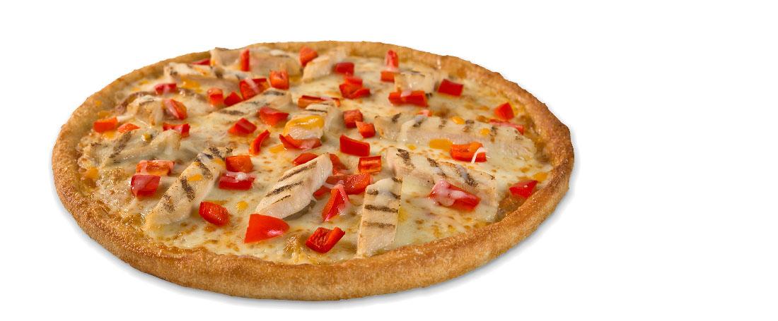 San Remo Pizza
