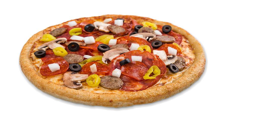 Sarpino's Classic Pizza
