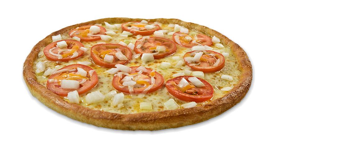 Sarpino's White Pizza